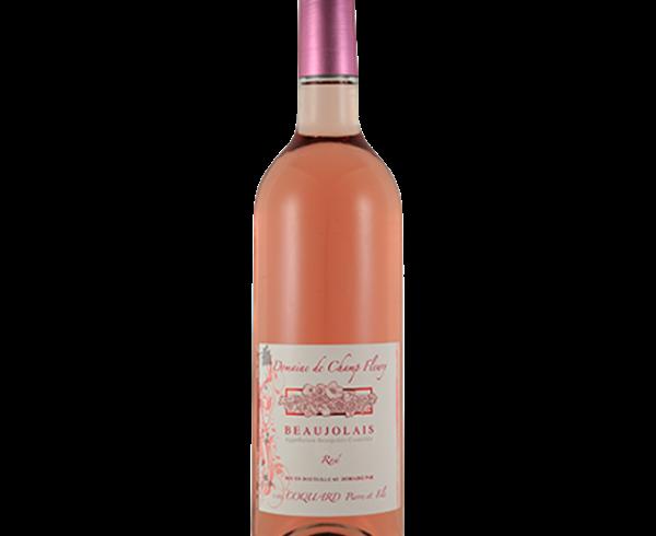 Un Rosé Presque Parfait Villefranche sur Saône