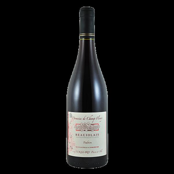 Beaujolais Tradition - Domaine de Champ Fleury