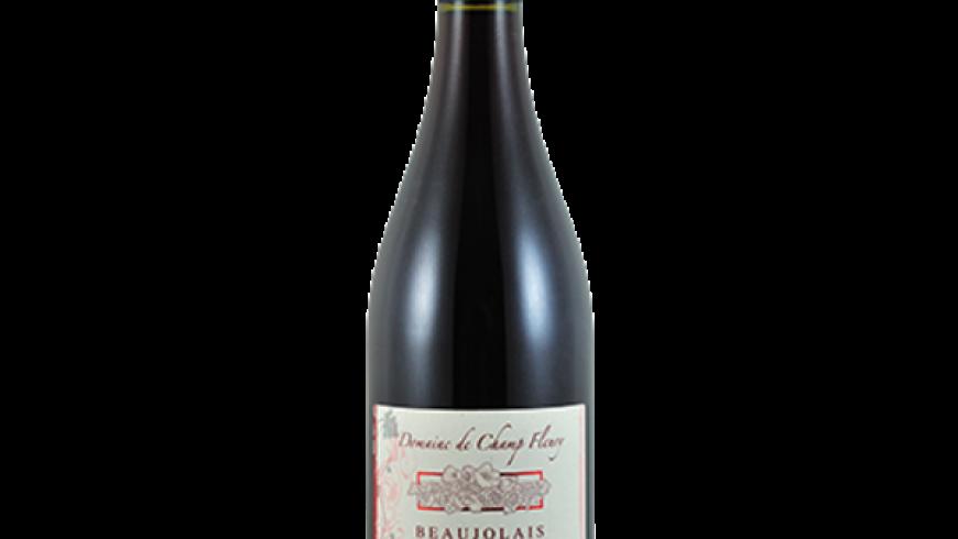 deux vins sélectionnés Reflets des Pierres Dorées