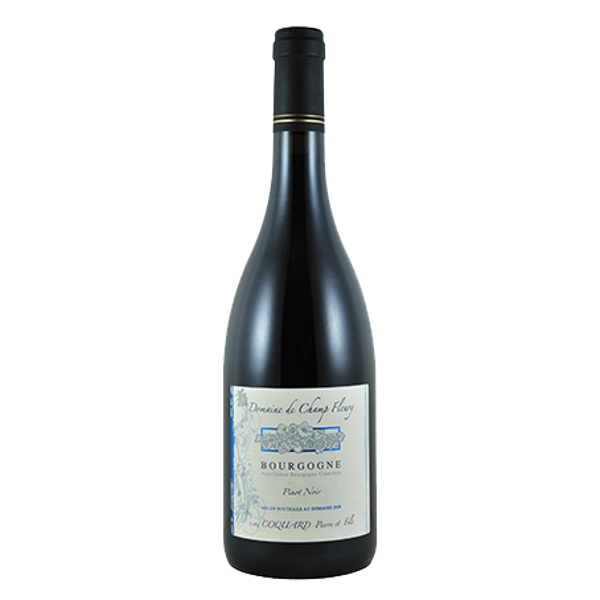 Bourgogne Pinot Noir - Domaine de Champ Fleury