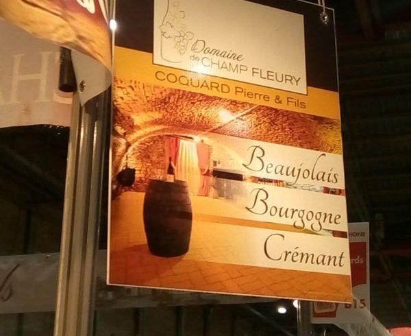 Salon des Vins de Brest