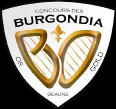 Médaille d'Or pour la Cuvée Bourgogne Réserve